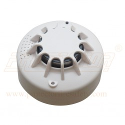 Smoke detector cordless (Battery operated) Agni