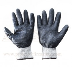Hand Gloves Cut Resistant Level 5 H 33 NBG Mallcom