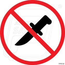 No Knif