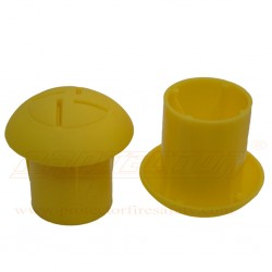Rabar safety cap 25mm