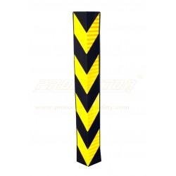 Corner guard H/D 100 W X 100 W X 8T X H 800 mm