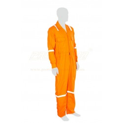 Fire Retardent Workwear 1 PC Antistatic Cimco