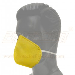 Non woven dust face mask
