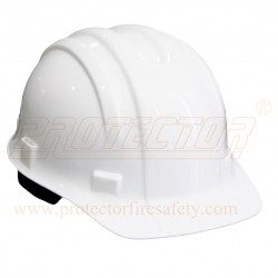 Helmet Ratchet 3M H-401R White