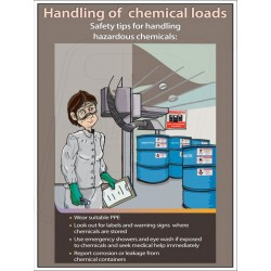 Handling Of Chemical Load