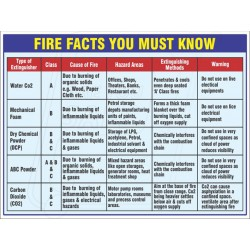 Fire Fact You Must Know
