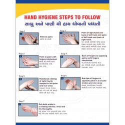 How To Wash Hand
