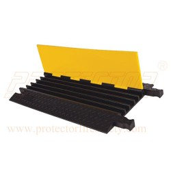 Cable protector five chennel