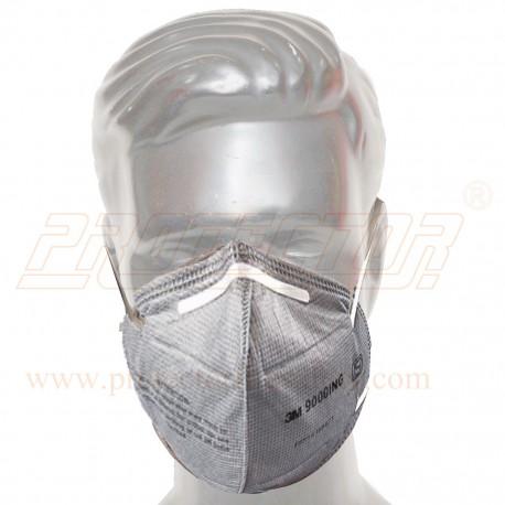 Mask 3M 9000 ING dust/ mist