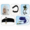 Supplied Air Respiratory Unit
