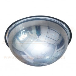 Mirror Full Dome 18""