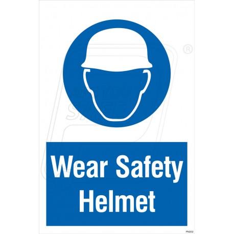 Protector Firesafety India Pvt. Ltd. - Wear Safety Helmet