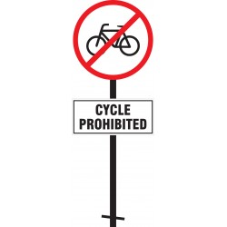 Cycle Prohibited