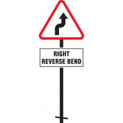 Right Reverse Bend