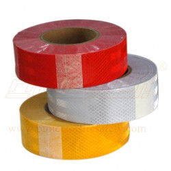 Radium Retro Reflective Tape 50mm X 50M