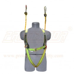 Belt FBH Double Rope ECO 4 306 Hook