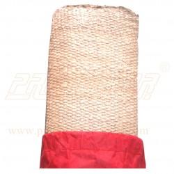 Fire blanket vermiculite 2M X 2M X 3mm