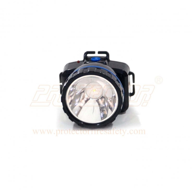 Led Rechargeable Head Light 10 W