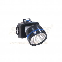 LED Rechargeable Head light torch
