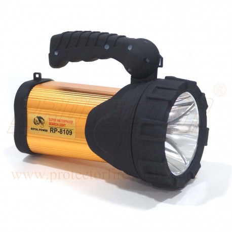 LED Rechargeable Search Light 75W