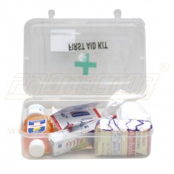 First aid mini kit