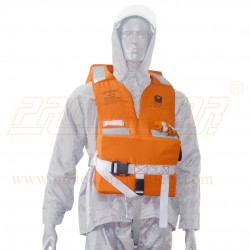 Marine life jacket 150 N buoyancy Ultrsafe