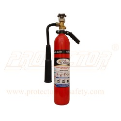 Fire Extinguisher CO2 type 2 KG Andex