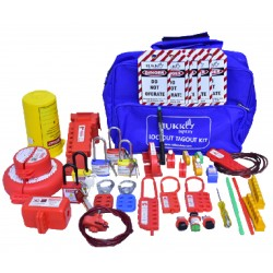 Multi Purpose LOTO kit