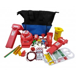 OSHA Electrical Power & Panel Kit