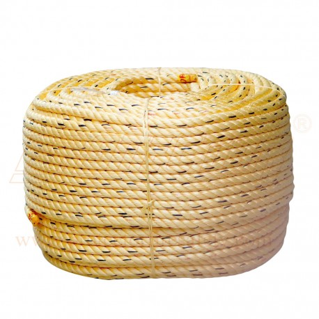 Polyester rope Rupa ISI 20 mm X 220 M