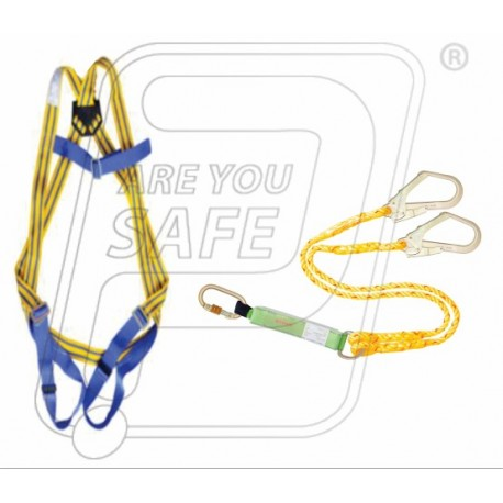 Belt FBH tower climbing KI 02 (PN 351) (000-131) (2.0M)