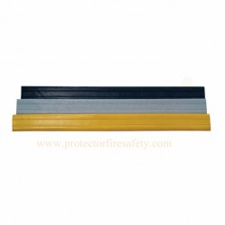 Corner guard EPDM Rubber 800X75X75X8 mm