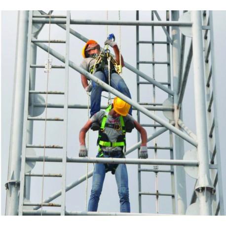 Rescue & Maintenance Kit PN652