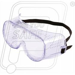 Chemical splash Goggle Ultra Agena Mallcom