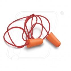 Disposable Ear plug Corded EP02(A) Karam