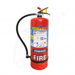 Fire Extinguisher ABC 9 KG Safety Fire