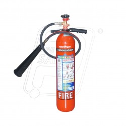 Fire Extinguisher CO2 type 4.5 KG Safety Fire