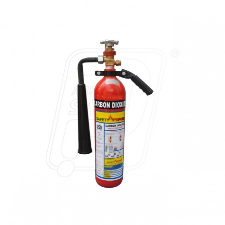 Fire Extinguisher CO2 type 2 KG Safety Fire