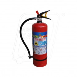 Fire extinguisher clean Agent 4kg Safety Fire