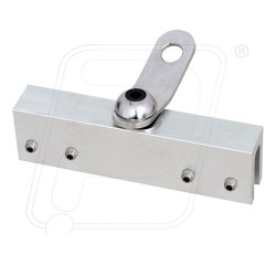 Aluminium Anchor For Standing Seam Roof Karam