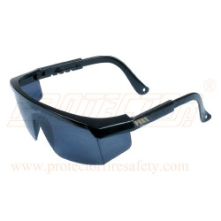 Goggles Punk small Black
