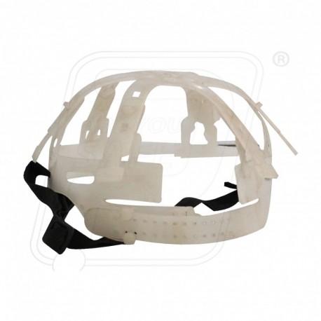 Refill Plastic Of Helmet Shelmet PN 501 Karam