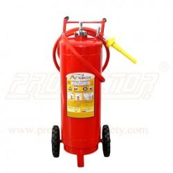 Fire Ext. M.Foam type 125 Ltr outside cartridge Safety Fire
