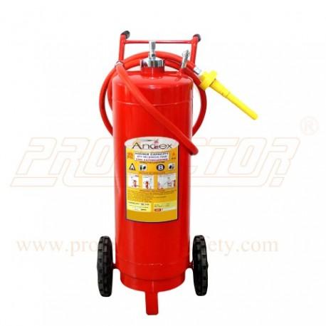 Fire Extinguisher mechanical foam type 50 Ltr cartridge