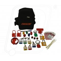 LOTO circuit breaker kit P-204