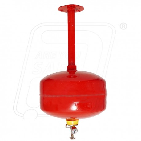 Fire extinguisher Abc automatic modular 5 Kg. Safety Fire