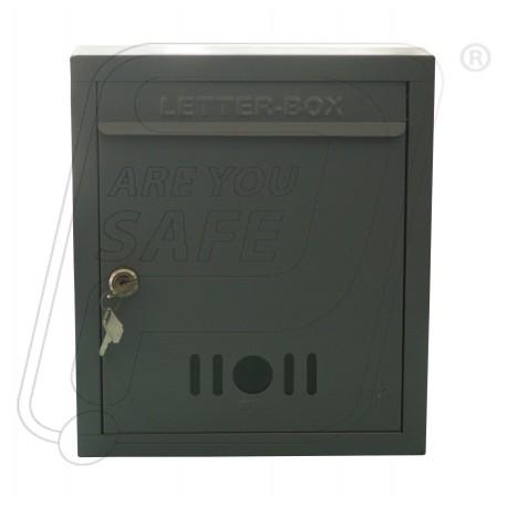 """M.S Letter Box 11"""" X 13"""" X 3"""""""