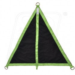 Evacution Triangle PN852 Karam