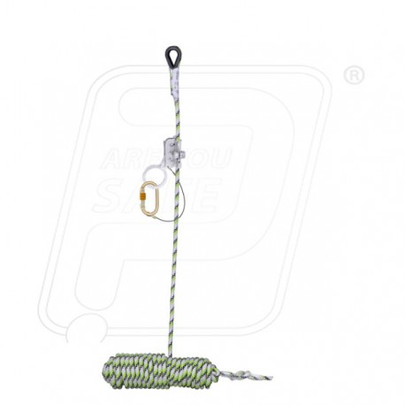 Detachable Stainless Steel Fall Arrester