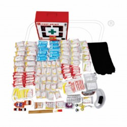 St. Johns First Aid Large Kit Model SJF M1
